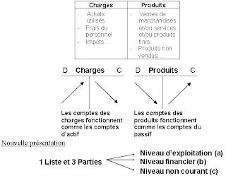 Le compte des produits et charges (CPC)