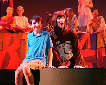 The Phantom Tollbooth 2011