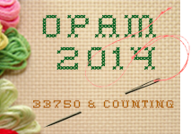 OPAM 2014 FINISHES