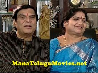 IAS Ramana Chary Couple interview in Vivaha Bandham