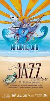 Festival de Jazz Mazunte