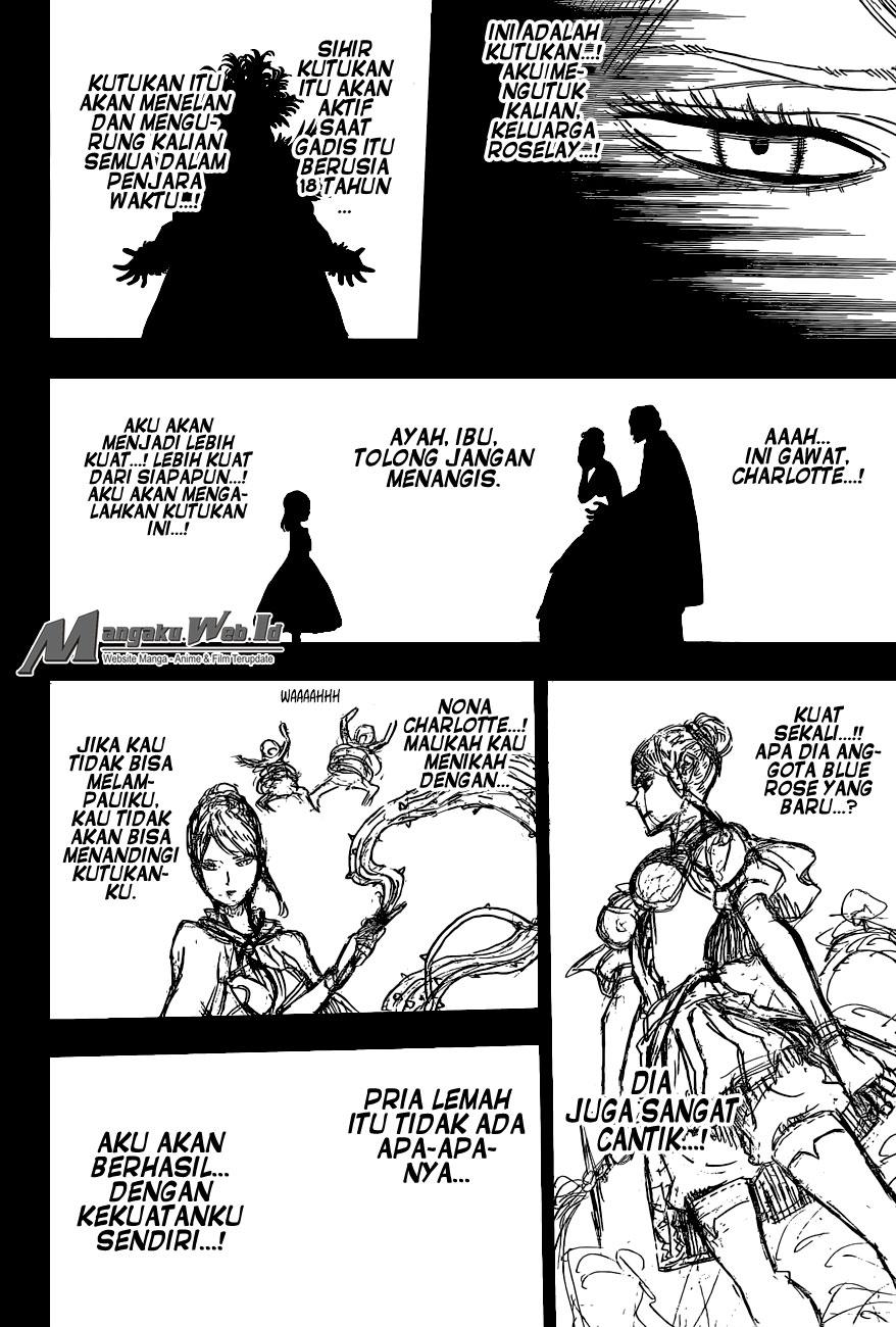 Black Clover Chapter 104-12