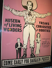 Museum of Living Wonders