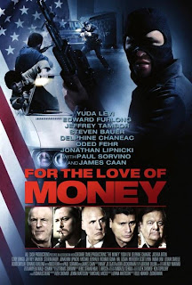 Ver For the Love of Money (2012) Online