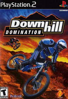 Free Download Games Downhill Domination Full Version For PC