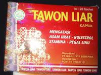 Jual Tawon Liar