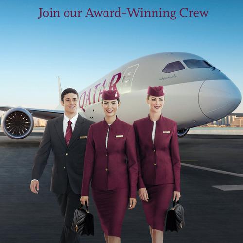 Qatar Airways Job Vacancies 2015