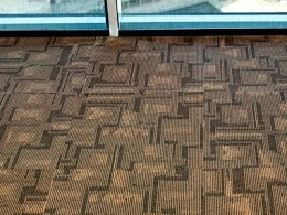 Thảm tấm Standard - Radiant