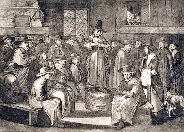 How do modern day witches dress - Go Back Gt Gallery For Gt Colonial Quaker Women