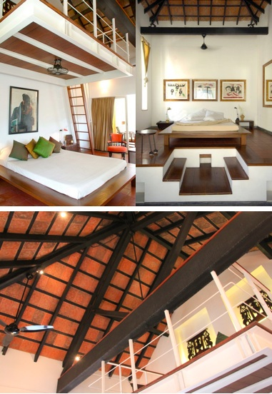 Natural Home Design Kitchen: Modern Art Deco :: Trinity, Malabar ...