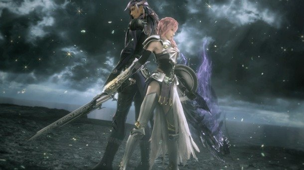 video de final fantasy: