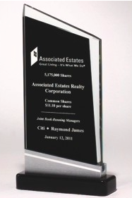 Image of an ADAP Leadership Award