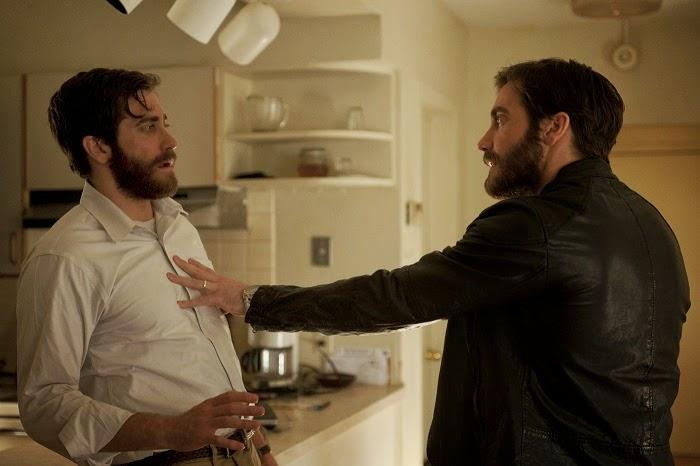 Jake Gillenhaal dans le rôle d'Adam et Anthony