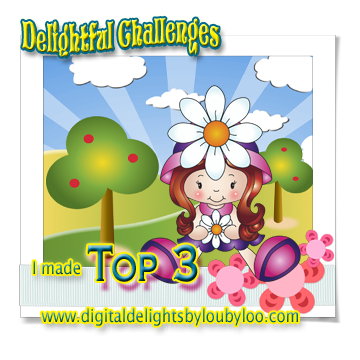 Delightful challenges Top 3