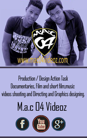 M.A.C   04 Videoz | VIDEO PRODUCTION