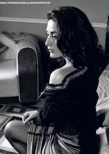 Kareena Kapoor nude photoshoot