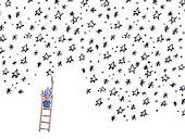Céu de estrelas!!!