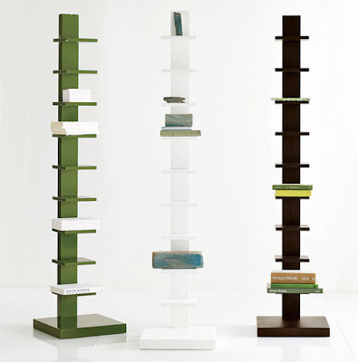 Awesome Bookshelves and Unusual Bookcases (15) 14