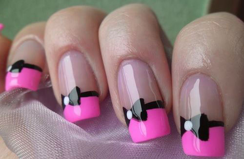 Acrylic Nails Designs ~ Beautiful Nails And Color