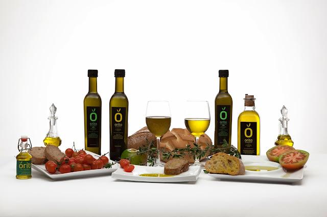 Aceite de Oliva Orito