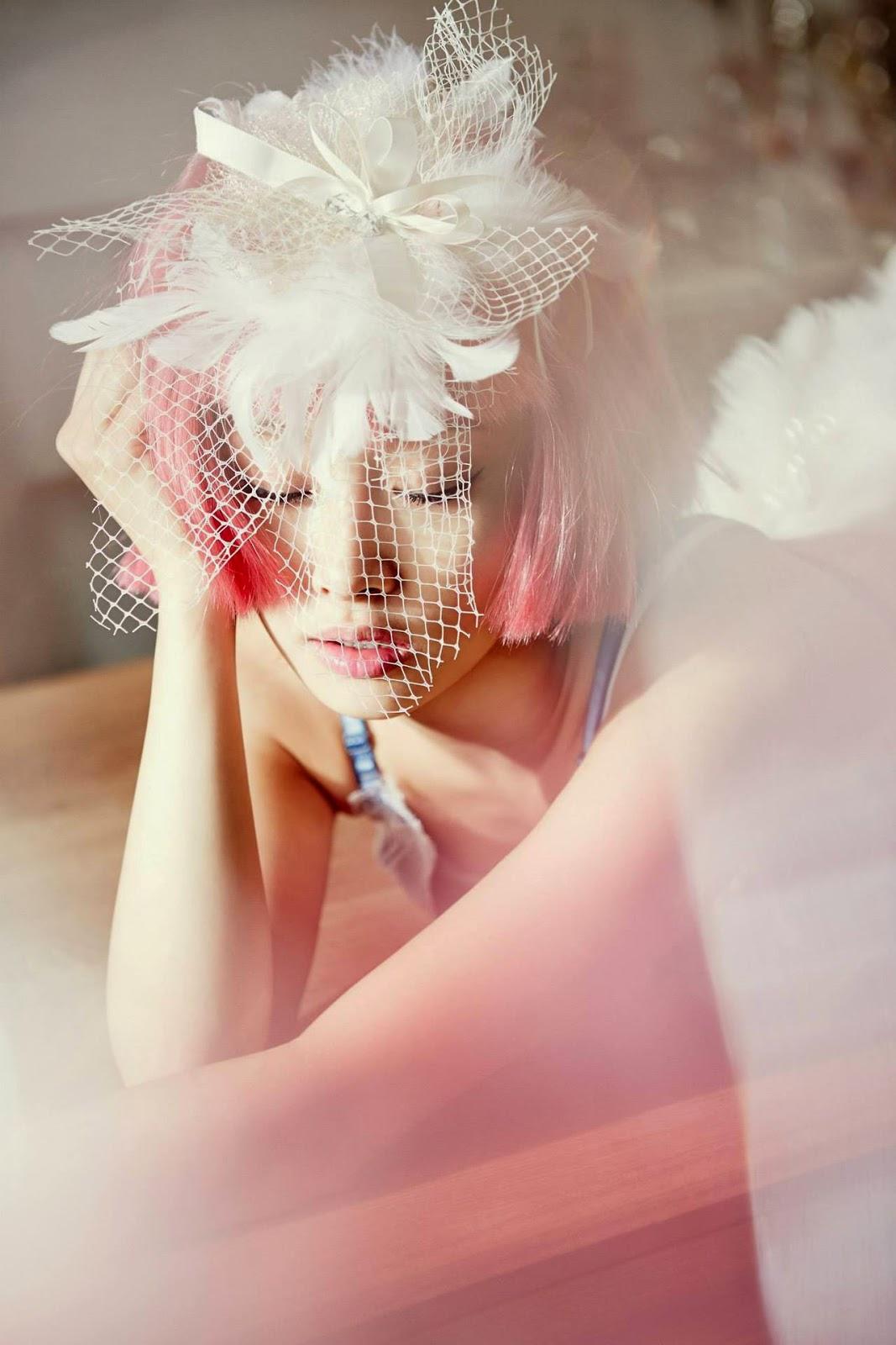 Nicole Jung First Romance Teaser