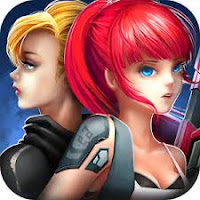 Metal Wings Elite Force Mod v2.8 Apk Terbaru Full Hack for Android Gratis Unlimited Money