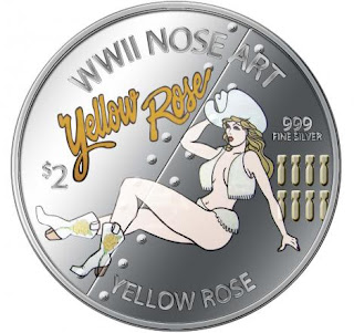 millitary coin