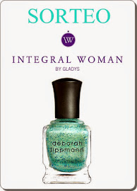 SORTEO EN INTEGRAL WOMAN BY GLADYS