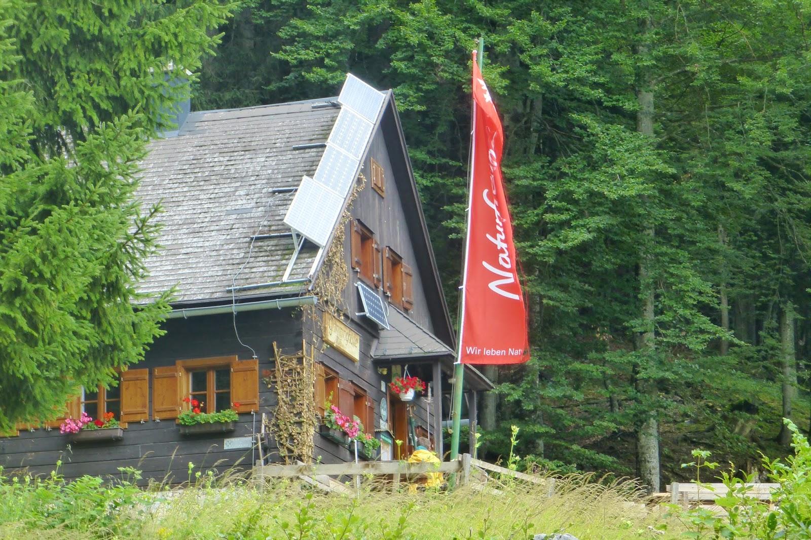 Grimminghütte