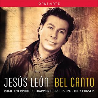 Jesús León - Bel Canto