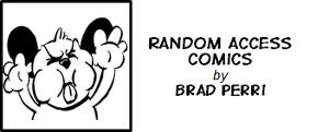 Random Access Comics