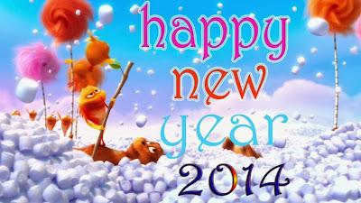 update tahun baru
