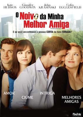 Filme Poster O Noivo da Minha Melhor Amiga R5 XviD & RMVB Dublado