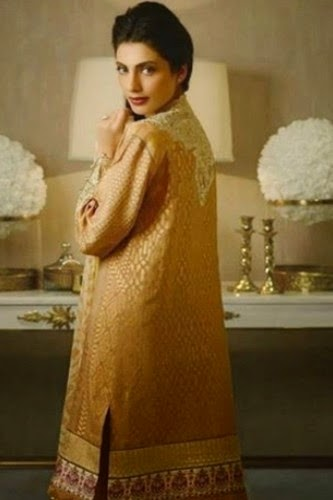 Crescent Eid Wear Collection 2014