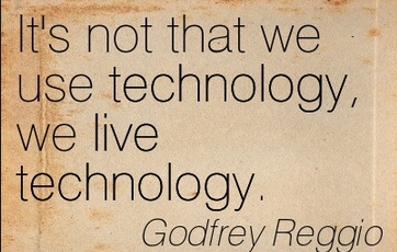 Technology quote 2