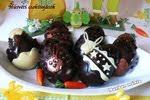 Húsvéti csokitojások