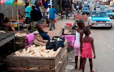 Termiskin 9 Dunia: Negara Guinea
