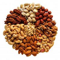 Орехи, повышающие потенцию