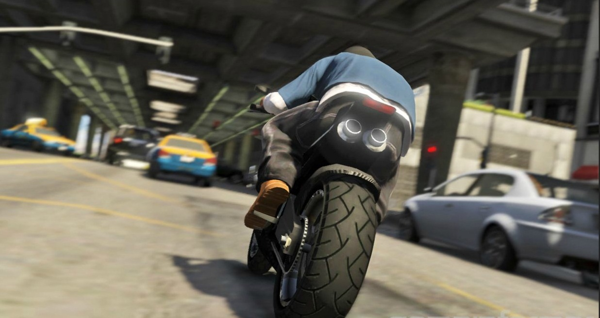 Grand Theft Auto 5 Free Download Full Version For Pc