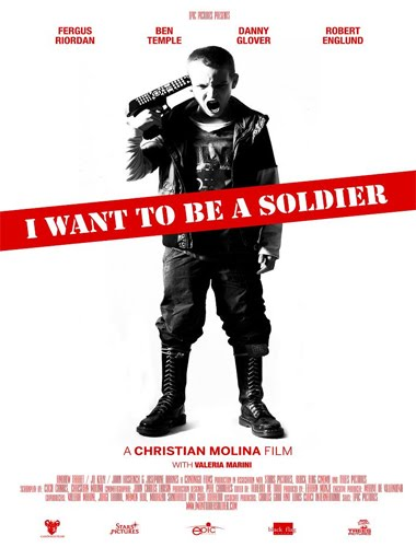 Ver I Want to be a Soldier (2010) online