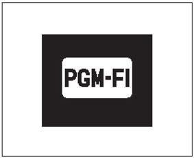 PGM-FI Uyarısı