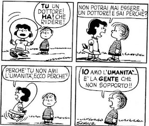 La tolleranza di Linus