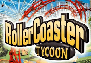 RollerCoaster Tycoon 1 PC Games