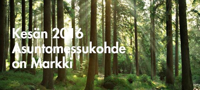 Summer 2016 housing fair Markki