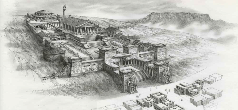 famous inventions from ancient rome - photo#46