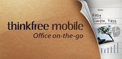ThinkFree Office Mobile v4.2.121218 APK