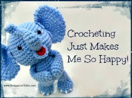 Crochet Toys On My Other Blog! Amigurumi To Go