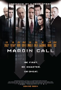 Margin Call 2011 poster