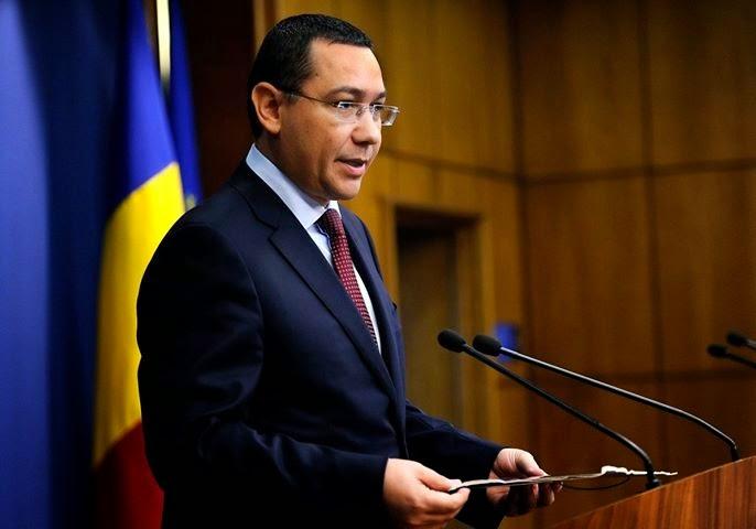 Dileme existentiale: Ponta e comunist?