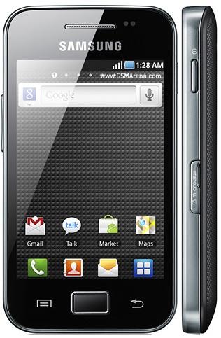 Samsung Galaxy Ace GTS5830 Smartphone